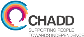 CHADD - Churches Housing Association of Dudley & District Logo